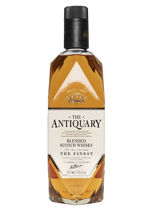 Whisky Antiquary