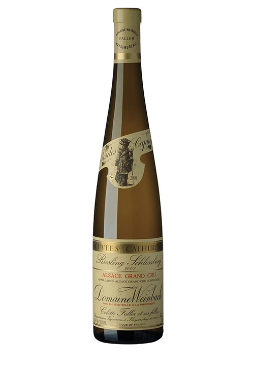 Domaine Weinbach Riesling Cuvée Sainte Catherine