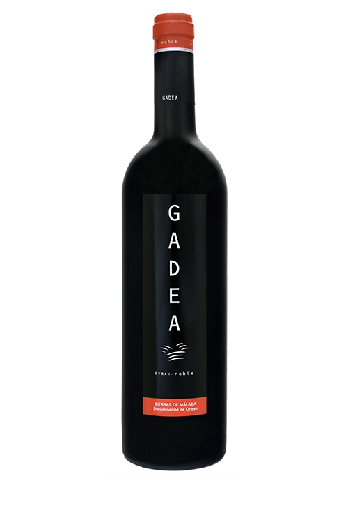 Gadea Tinto Roble