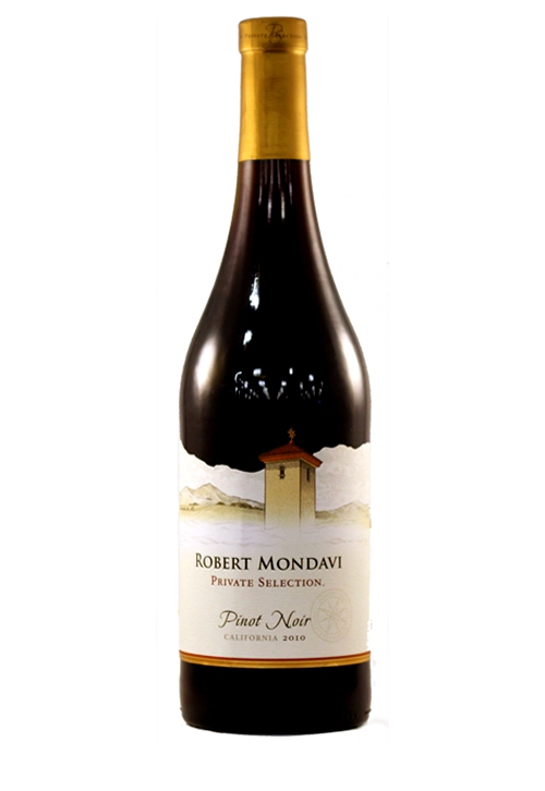 Robert Mondavi Pinot Noir Private Selection